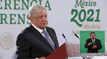 Alerta AMLO; mercaderes pueden comprar hasta 20% de votos en casilla - El Tiempo de México