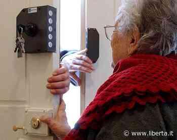 """""""Devo controllare il contatore dell'acqua"""". Coppia di anziani truffata a Podenzano - Libertà"""
