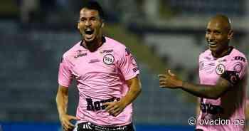 Sport Boys expuso números de la deuda concursal del club, tras declaraciones del congresista Ricardo Burga - ovacion.pe