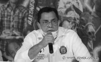 Alcalde de Titiribí, Antioquia, murió tras contagiarse de covid-19 - El País