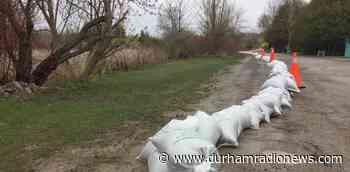 Clarington and GRCA updating flood plain mapping around Graham and Wilmot Creeks - durhamradionews.com