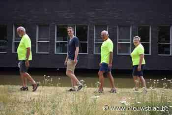 Weer een nieuwe wandeling in Assenede: trek met je gezin op Speurneuzentocht - Het Nieuwsblad