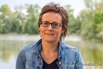 """Trees Van Eykeren wil nationaal voorzitter worden van CD&V-vrouwen: """"Seksisme in de politiek aanpakken"""" - Het Nieuwsblad"""