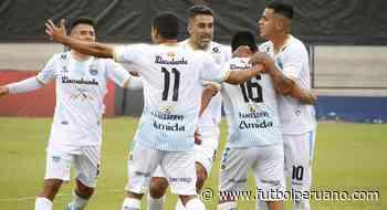 Deportivo Llacuabamba venció agónicamente 4-3 a Unión Huaral por la segunda fecha de la Liga 2 - Futbolperuano.com
