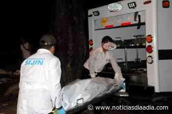 Un muerto en asalto a bus entre Bogotá y Cajicá, Cundinamarca - Noticias Día a Día