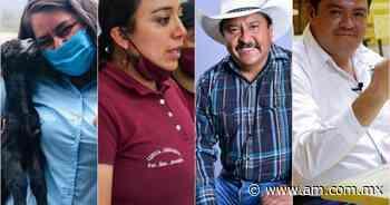 Elecciones 2021 en Querétaro: Sólo 5 disputan la presidencia de San Joaquín - Periódico AM