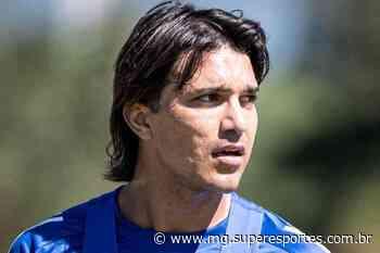 Moreno comenta futuro no Cruzeiro e diz que se sente o 'Neymar da Bolívia' - Superesportes