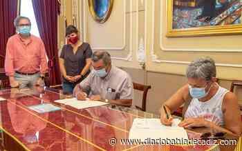 Las asociaciones Buena Vista Recuperada y Entre Dos Puentes Gaditanos compartirán el local municipal de Brigader Tofiño - DIARIO Bahía de Cádiz