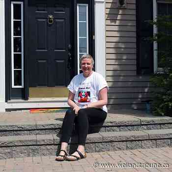 'Cancer doesn't stop it. It keeps affecting families': Beamsville woman urging support for Rankin Run - WellandTribune.ca
