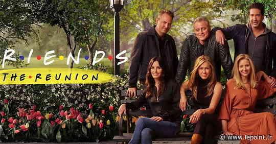 « Friends : The Reunion » : ces passages que la Chine a décidé de supprimer - Le Point