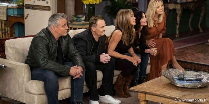Pause séries : « Friends : The Reunion », des retrouvailles qui jouent sur la nostalgie - Le Monde