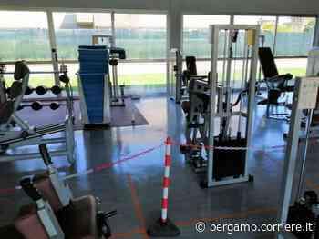 Dalmine, riapre il Centro universitario sportivo - Corriere Bergamo - Corriere della Sera