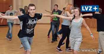 Schule Jörgens: Wie in Borna wieder Tanzstunden stattfinden können - Leipziger Volkszeitung
