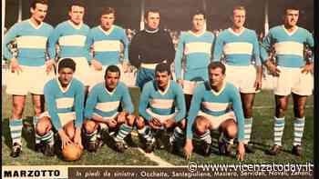 Il Grande Calcio a Valdagno, la storia del team biancoceleste negli anni d'oro - VicenzaToday