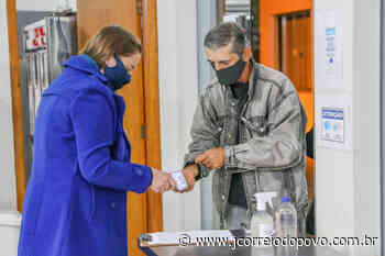 Laranjeiras do Sul: Curso de alta e baixa tensão tem aula inaugural - J Correio do Povo