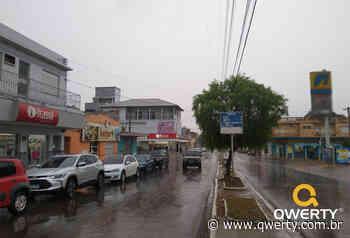 Sexta-feira chuvosa em Dom Pedrito – Qwerty Portal - Qwerty Portal