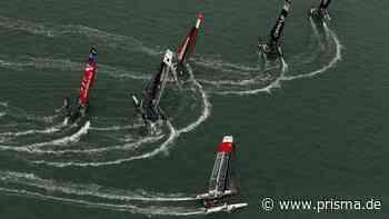 Segeln: Volvo Ocean Race - Eurosport - TV-Programm - Prisma