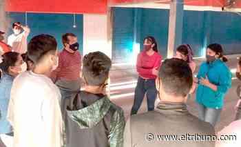 Candidatos del Frente de Todos en El Talar - El Tribuno.com.ar