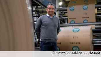 Fábrica de sacos de papel troca moda por comida em Santo Tirso - Jornal de Negócios