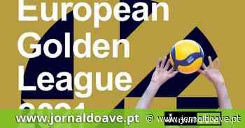 Santo Tirso recebe torneio da European Golden League - Jornal do Ave