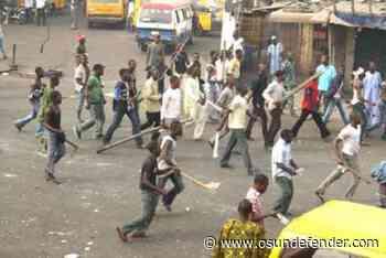 How Fresh Ife-Modakeke War Was Averted — OsunDefender - Osun Defender