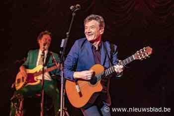 Bart en Raymond maken mooie weer op Na Fir Bolg voor 2.500 toeschouwers - Het Nieuwsblad