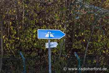 A2-Anschlussstelle Herford-Bad Salzuflen ab Freitagabend dicht - Radio Herford