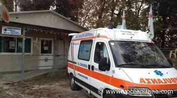 «Il medico deve essere sull'ambulanza 118 di Fosdinovo». La richiesta unanime del Consiglio comunale approva - La Voce Apuana - La Voce Apuana