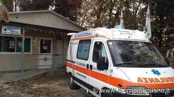 Fosdinovo: polemiche sui tagli al servizio di emergenza del 118 - Il Corriere Apuano - Il Corriere Apuano