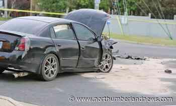 News UPDATE: Head-on crash sends 3 people to hospital in Port Hope Northumberland News 0 - northumberlandnews.com