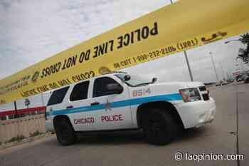 Nueva medida limitará las persecuciones policiales a pie en Chicago para reducir riesgos - La Opinión