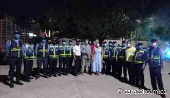 Turbaco se suma a la Red de Observatorios Territoriales de Seguridad Vial - Caracol Radio