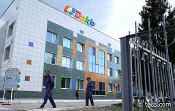 Twelve kids remain hospitalized after Kazan school shooting, say Tatarstan authorities - TASS