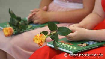 Last-Minute-Anmeldung für Jugendweihe in Prenzlau möglich - Nordkurier