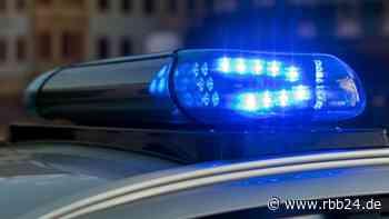 Uckermark - Toter im Unteruckersee in Prenzlau entdeckt - rbb24
