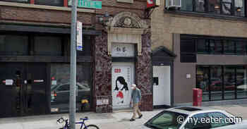 Jing Fong's New, Smaller Location in Chinatown Confirmed - Eater NY