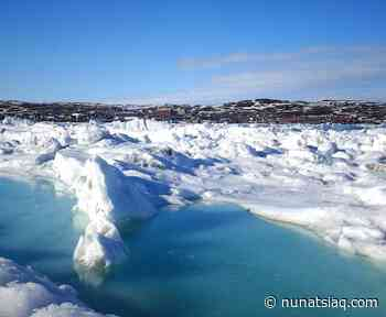 No new COVID-19 cases, single recovery reported in Iqaluit Thursday - Nunatsiaq News