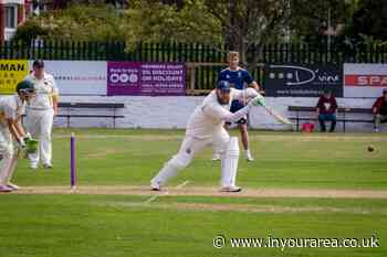 Cricket: Southport & Birkdale dominate but held by Sefton - In Your Area