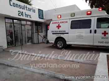 Hombre machetea a su compañero en Ticul - El Diario de Yucatán