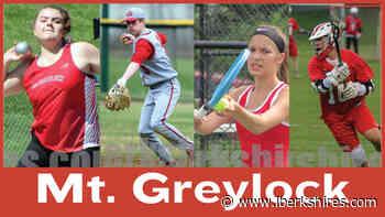 Mount Greylock Girls Lacrosse Earns Close Win at Granby - iBerkshires.com
