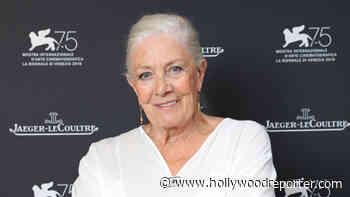 Vanessa Redgrave Not Starring Opposite Kevin Spacey in Franco Nero's Italian Film - Hollywood Reporter