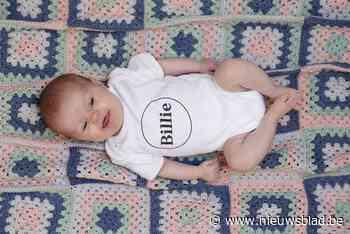 232 baby's krijgen groeimeter - Het Nieuwsblad