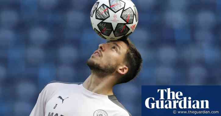 'Rúben could never relax': how Dias became a Manchester City rock