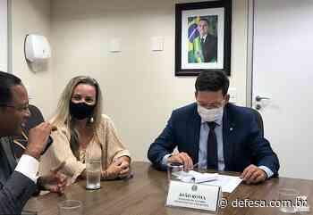 Casimiro de Abreu busca ampliar programas sociais em parceria com o governo federal – Casimiro de Abreu - Defesa - Agência de Notícias