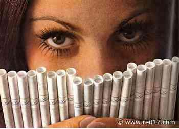 El encanto del tabaquismo social | Red17 - Red 17
