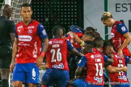 Alerta en el DIM: se confirma una dura salida para el segundo semestre - FutbolRed