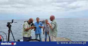 Programa da TVI 'Mesa Nacional' passa pelo Calhau da Lapa - DNoticias