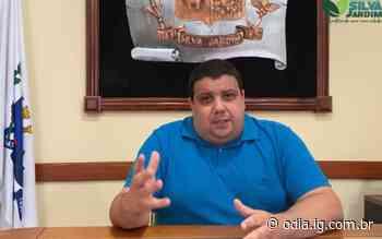 Prefeito de Silva Jardim volta atrás e revoga exonerações de secretários e cargos comissionados - Jornal O Dia