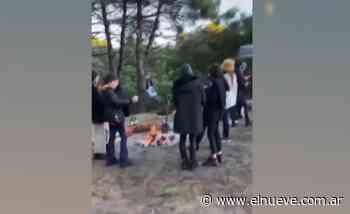 Investigan una fiesta clandestina en Pinamar - Nacionales TL9, TL9 Noticias (Clips) - telenueve