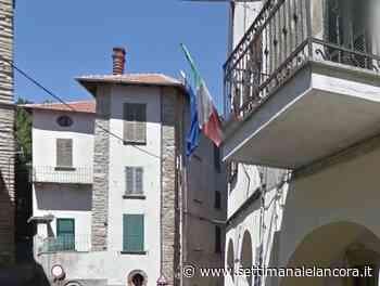 Ponzone, manutenzione tratto di versante via Salita al Castello - L'Ancora
